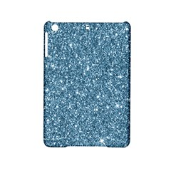 New Sparkling Glitter Print F Ipad Mini 2 Hardshell Cases by MoreColorsinLife