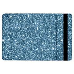 New Sparkling Glitter Print F Ipad Air Flip by MoreColorsinLife
