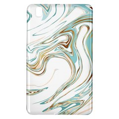 Abstract Marble 1 Samsung Galaxy Tab Pro 8 4 Hardshell Case by tarastyle