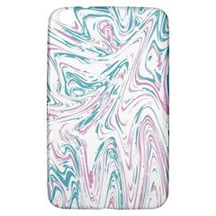 Abstract Marble 4 Samsung Galaxy Tab 3 (8 ) T3100 Hardshell Case  by tarastyle