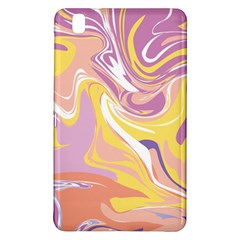 Abstract Marble 5 Samsung Galaxy Tab Pro 8 4 Hardshell Case by tarastyle