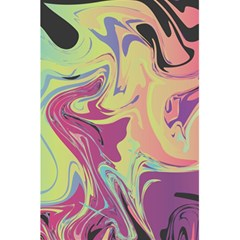 Abstract Marble 8 5 5  X 8 5  Notebooks by tarastyle