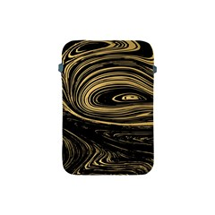 Abstract Marble 15 Apple Ipad Mini Protective Soft Cases by tarastyle