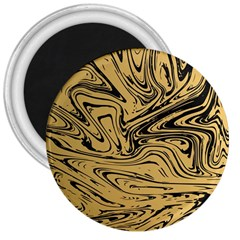 Abstract Marble 16 3  Magnets by tarastyle