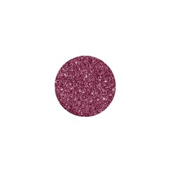 New Sparkling Glitter Print C 1  Mini Buttons by MoreColorsinLife