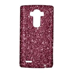 New Sparkling Glitter Print C Lg G4 Hardshell Case by MoreColorsinLife