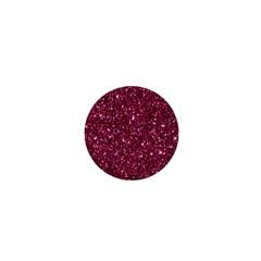 New Sparkling Glitter Print J 1  Mini Buttons by MoreColorsinLife