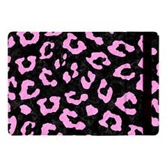 Skin5 Black Marble & Pink Colored Pencil Apple Ipad Pro 10 5   Flip Case by trendistuff