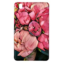Beautiful Peonies Samsung Galaxy Tab Pro 8 4 Hardshell Case by 8fugoso