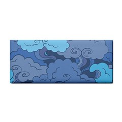 Abstract Nature 1 Cosmetic Storage Cases by tarastyle