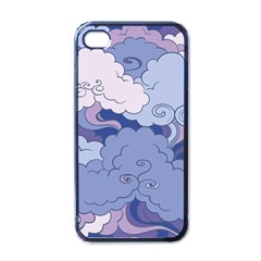 Abstract Nature 3 Apple Iphone 4 Case (black) by tarastyle