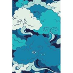 Abstract Nature 4 5 5  X 8 5  Notebooks by tarastyle