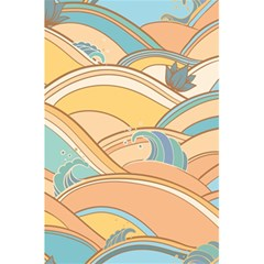 Abstract Nature 5 5 5  X 8 5  Notebooks by tarastyle