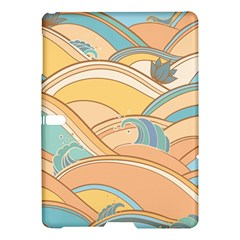 Abstract Nature 5 Samsung Galaxy Tab S (10 5 ) Hardshell Case  by tarastyle
