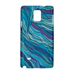 Abstract Nature 6 Samsung Galaxy Note 4 Hardshell Case by tarastyle