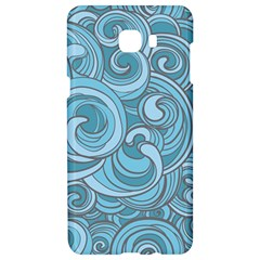 Abstract Nature 8 Samsung C9 Pro Hardshell Case  by tarastyle