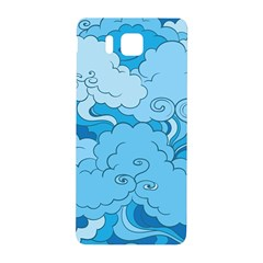 Abstract Nature 9 Samsung Galaxy Alpha Hardshell Back Case by tarastyle