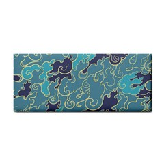 Abstract Nature 10 Cosmetic Storage Cases by tarastyle