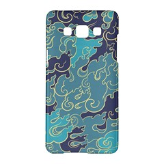 Abstract Nature 10 Samsung Galaxy A5 Hardshell Case  by tarastyle