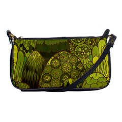 Abstract Nature 11 Shoulder Clutch Bags by tarastyle