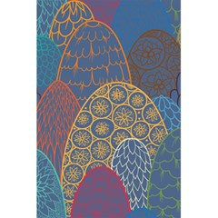 Abstract Nature 13 5 5  X 8 5  Notebooks by tarastyle