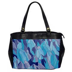 Abstract Nature 14 Office Handbags by tarastyle