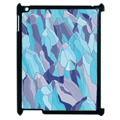 Abstract Nature 14 Apple Ipad 2 Case (black) by tarastyle