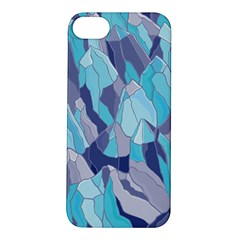 Abstract Nature 14 Apple Iphone 5s/ Se Hardshell Case by tarastyle