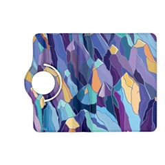 Abstract Nature 15 Kindle Fire Hd (2013) Flip 360 Case by tarastyle