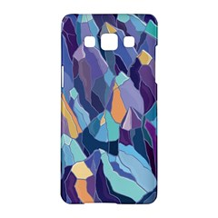 Abstract Nature 15 Samsung Galaxy A5 Hardshell Case  by tarastyle