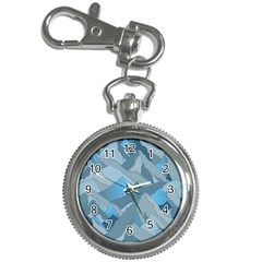 Abstract Nature 16 Key Chain Watches by tarastyle