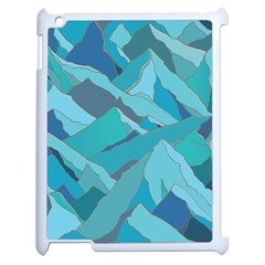 Abstract Nature 17 Apple Ipad 2 Case (white) by tarastyle
