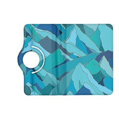 Abstract Nature 17 Kindle Fire Hd (2013) Flip 360 Case by tarastyle