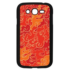 Abstract Nature 18 Samsung Galaxy Grand Duos I9082 Case (black) by tarastyle
