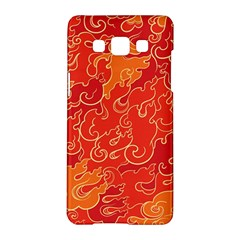Abstract Nature 18 Samsung Galaxy A5 Hardshell Case  by tarastyle