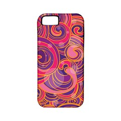 Abstract Nature 22 Apple Iphone 5 Classic Hardshell Case (pc+silicone) by tarastyle