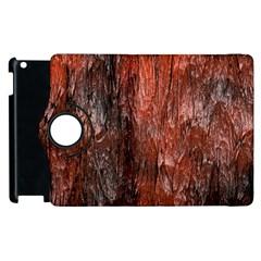 Grannys Hut   Structure 3c Apple Ipad 2 Flip 360 Case by MoreColorsinLife