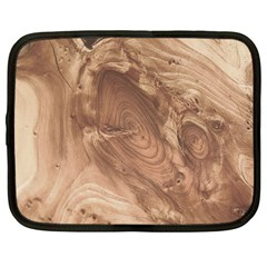 Fantastic Wood Grain 917c Netbook Case (large) by MoreColorsinLife