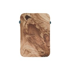 Fantastic Wood Grain 917c Apple Ipad Mini Protective Soft Cases by MoreColorsinLife