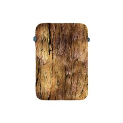 Grannys Hut   Structure 3a Apple Ipad Mini Protective Soft Cases by MoreColorsinLife