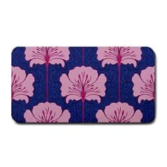 Beautiful Art Nouvea Floral Pattern Medium Bar Mats by 8fugoso