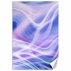 Abstract Graphic Design Background Canvas 24  X 36  by Onesevenart