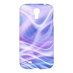Abstract Graphic Design Background Samsung Galaxy S4 I9500/i9505 Hardshell Case by Onesevenart