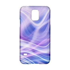 Abstract Graphic Design Background Samsung Galaxy S5 Hardshell Case  by Onesevenart