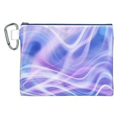 Abstract Graphic Design Background Canvas Cosmetic Bag (xxl) by Onesevenart