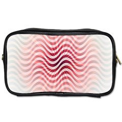 Art Abstract Art Abstract Toiletries Bags 2 Side by Onesevenart