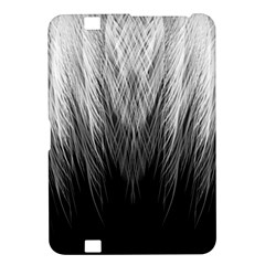 Feather Graphic Design Background Kindle Fire Hd 8 9  by Onesevenart