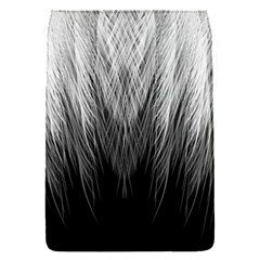 Feather Graphic Design Background Flap Covers (s)  by Onesevenart