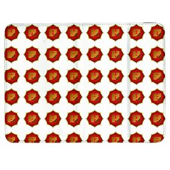 I Ching Set Collection Divination Samsung Galaxy Tab 7  P1000 Flip Case by Onesevenart
