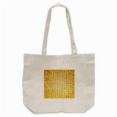 Pattern Abstract Background Tote Bag (cream) by Onesevenart